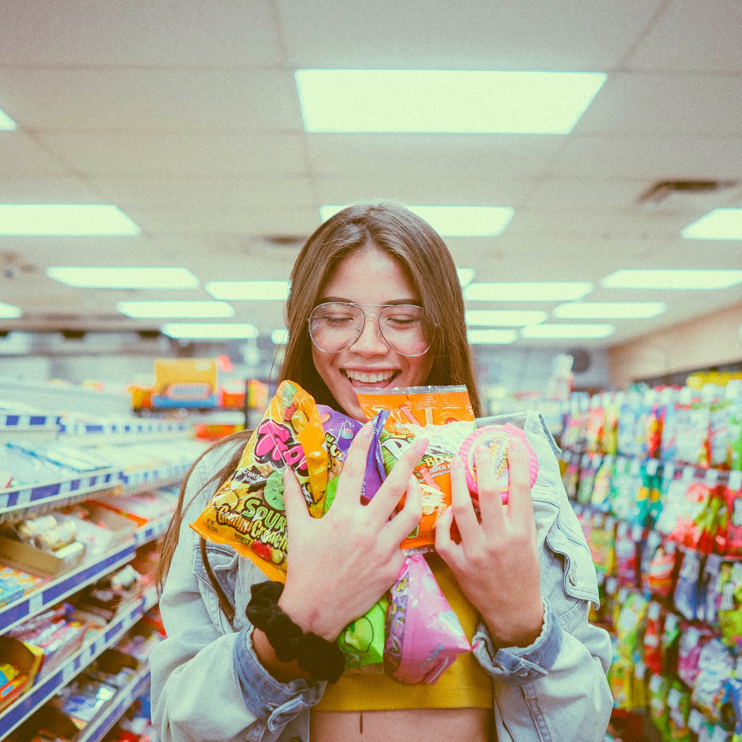 """Candy Company's """"Slack-fill"""" Practice Deceives Customers"""