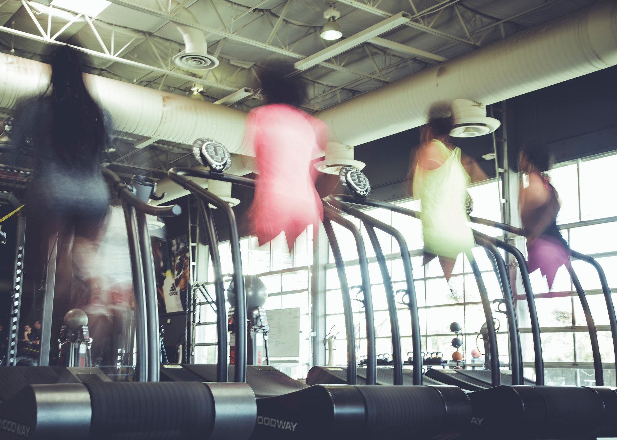 Lawsuit Against Chicago Gym is an Exercise in Justice